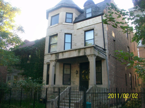 USA vacation rentals in Illinois, Chicago IL