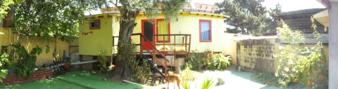 Chile vacation rentals in Papudo, Papudo
