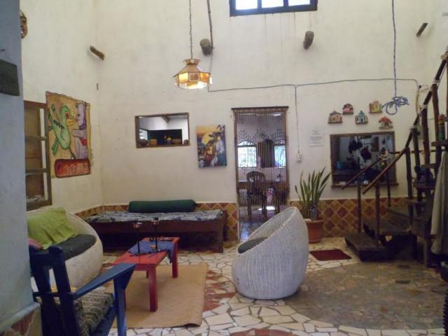 Guatemala Location Vacances en Casas-Viejas-Village-, Casas-Viejas-Village-