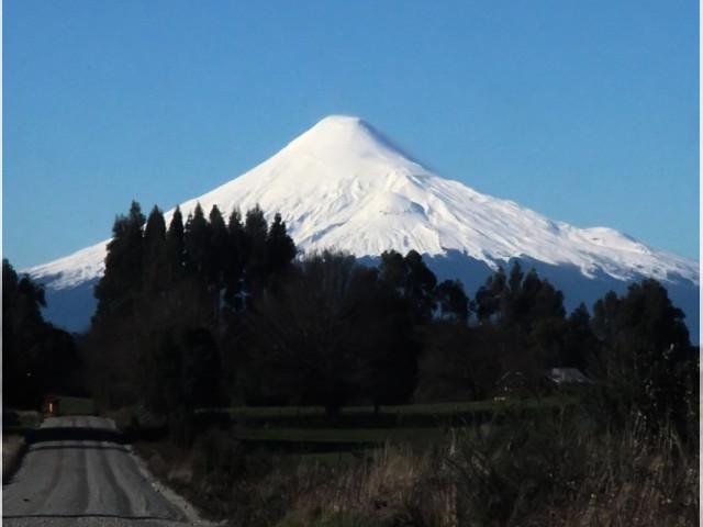Chile long term rental in Osorno, Osorno