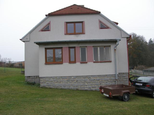 Czech Republic holiday rentals in Rojice, Rojice