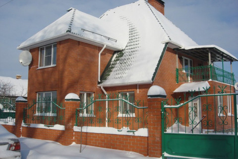 Russia holiday rentals in Village-Ryzhevo, Village-Ryzhevo