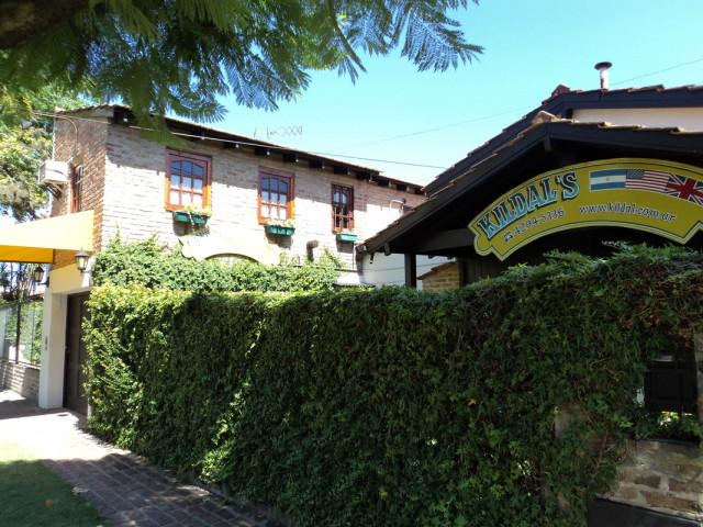 Argentina vacation rentals in Almirante-Brown, Almirante-Brown