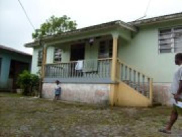 Dominica Island Vakantiehuis te huur in Grand-Fond, Grand-Fond