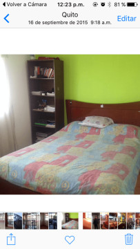 Ecuador holiday rentals in Quito, Quito