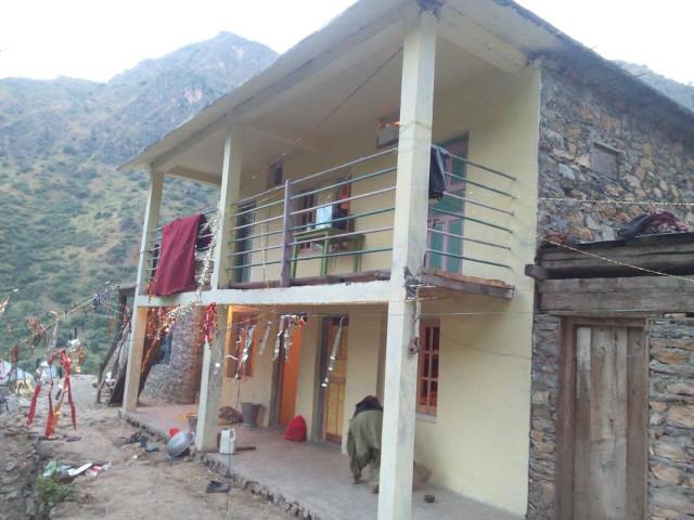 India  en Shimla, Shimla