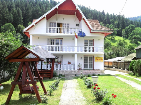 Romania holiday rentals in Vaduri, Vaduri