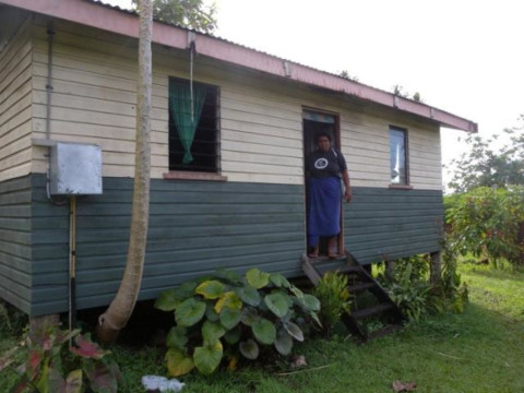 Fiji holiday rentals in Tukavesi-Village, Tukavesi-Village