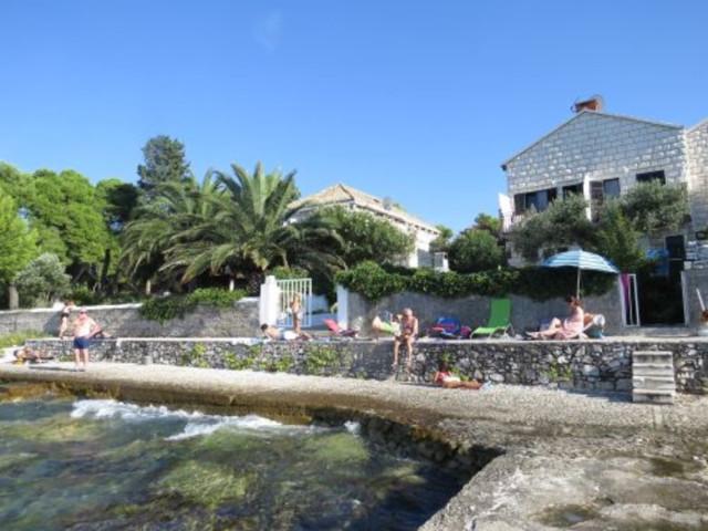 Croatia holiday rentals in Split-Dalmatia, Sutivan