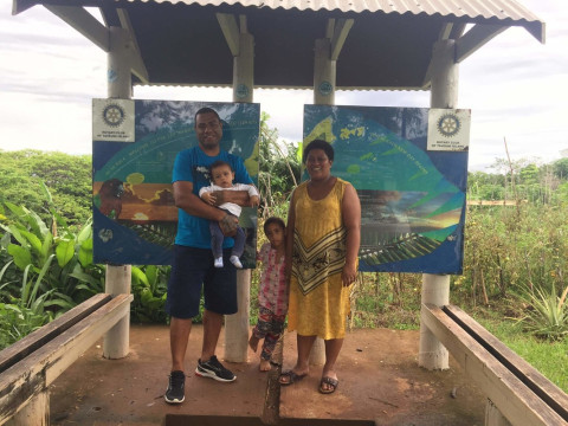 Fiji long term rental in Somosomo, Somosomo