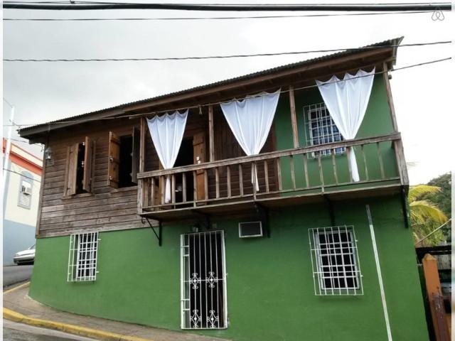 Puerto Rico vacation rentals in Maricao, Maricao