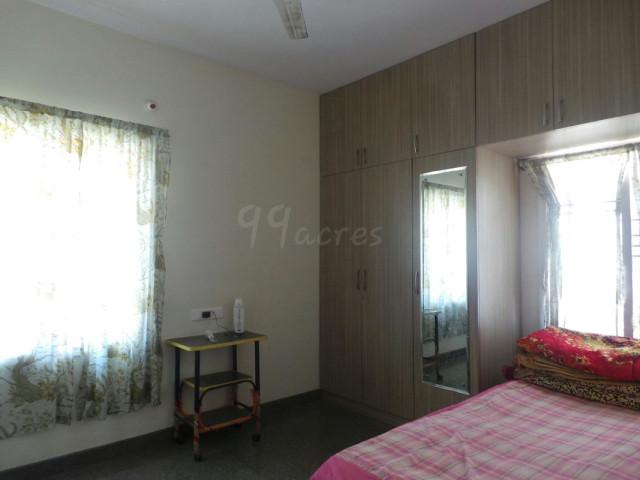 India long term rental in Bangalore, Bangalore