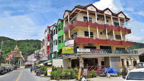 Condos for Rent in Patong, Phuket   Thailand-Property