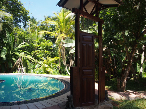 Sri Lanka holiday rentals in Bentota, Bentota