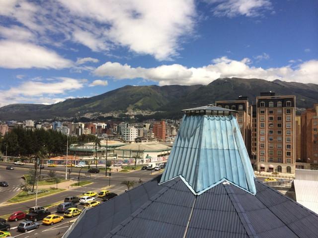 Equateur Location Vacances en Quito, Quito