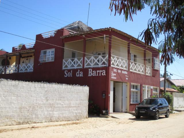 Бразилия Сезонная аренда в Barra-Nova, Barra-Nova