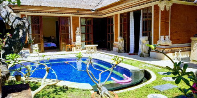 Indonesia holiday rentals in Sanur, Sanur