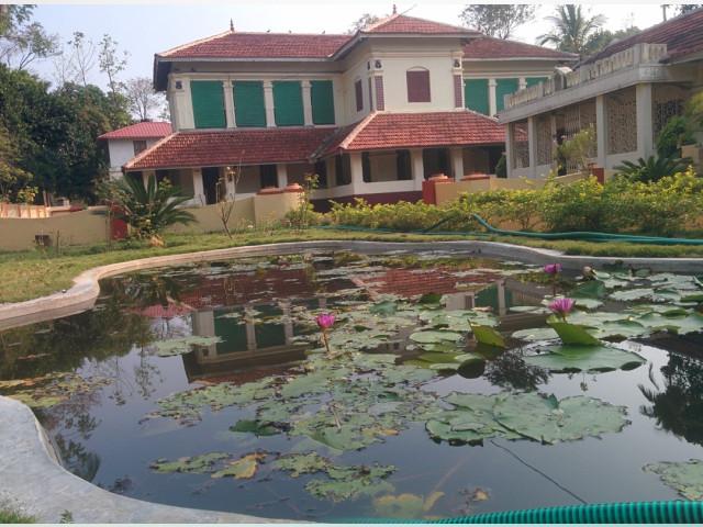 Inde Location Vacances en Palakkad, Palakkad