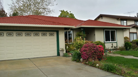USA vacation rentals in California, Sunnyvale CA