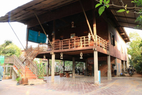 Cambodia holiday rentals in Siem-Reap, Siem-Reap