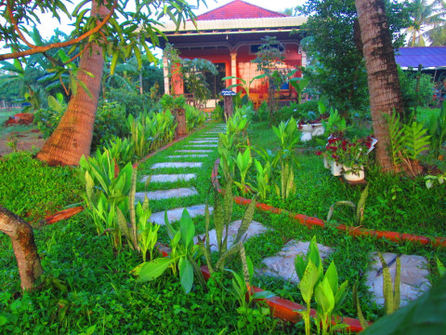 Cambodia long term rental in Siem-Reap, Siem-Reap