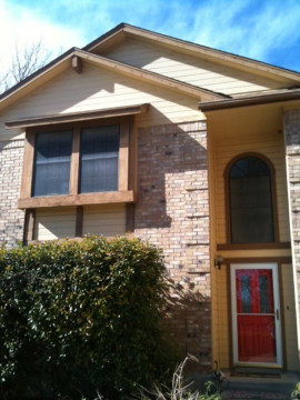 USA Vacation Rentals in Texas, Austin TX