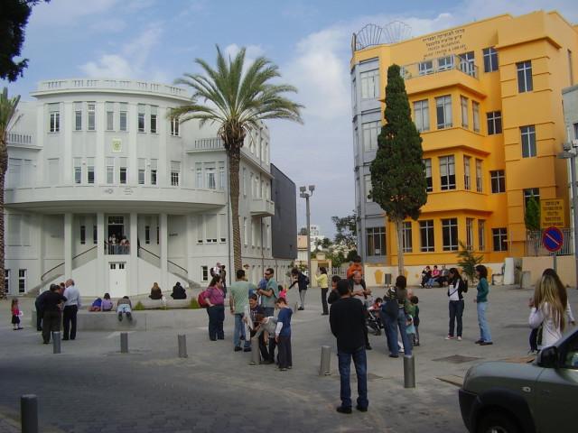 Israël Location Vacances en Tel-Aviv-Yafo, Tel-Aviv-Yafo