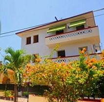 Cuba Location longue en Vedado, Vedado