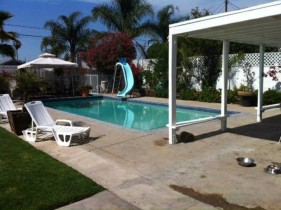 USA Vacation rentals in California, Los Angeles CA