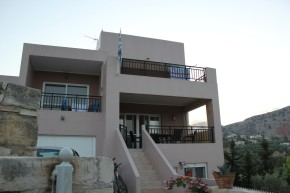Greece Long term rentals in Crete, Heraklion-Iraklion
