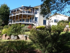 Australia Holiday rentals in Tasmania, Launceston