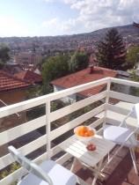 Bosnië Vakantiehuis te huur in Sarajevo, Sarajevo