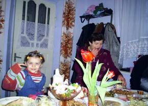 Moldova holiday rentals in Borceag, Borceag