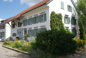 Switzerland holiday rentals in Trasadingen, Trasadingen