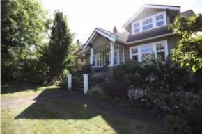 Canada Holiday rentals in British Columbia, Coquitlam BC