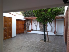 Peru holiday rentals in Lima, Lima