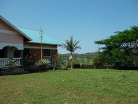 Uganda holiday rentals in Kampala, Kampala