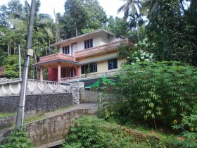 India holiday rentals in Ernakulam Dist., Ernakulam Dist.
