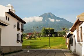 Guatemala Location Vacances en La Antigua Guatemala, La Antigua Guatemala