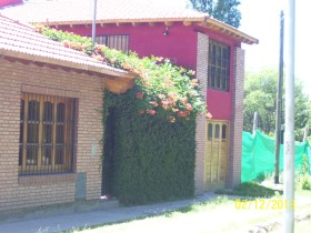 Argentina Vacation rentals in San Rafael- Mendoza, San Rafael- Mendoza
