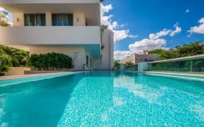 Mexico holiday rentals in Quintana Roo, Playa del Carmen