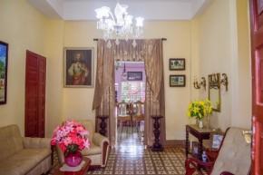 Cuba Location longue en Remedios, Remedios