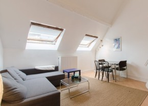 Belgium holiday rentals in Brussels, Brussels