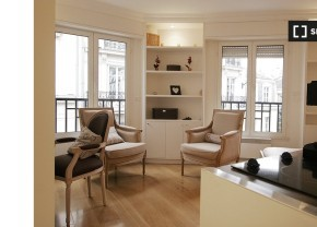 France holiday rentals in Paris-Isle-of-France, Paris