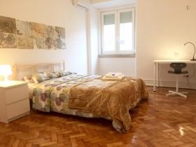Portugal Monthly Rentals in Lisboa-Tagus Valley, Lisboa-Lisbon