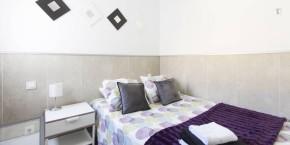 Spain Long Term rentals in Madrid, Madrid