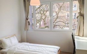 Germany Long Term rentals in Hamburg, Hamburg