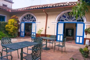 Cuba holiday rentals in Remedios, Remedios