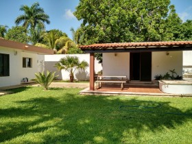 Mexico Vacation rentals in Yucatan, Merida