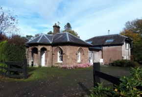 Scotland holiday rentals in Dunblane, Dunblane